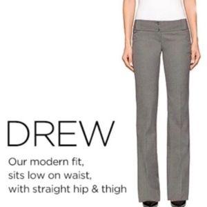 The limited studio 400 drew fit pants